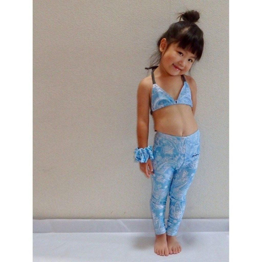 mini-makahouLeggings Pants71K01-91S