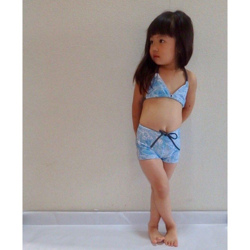 mini-makahouRash Pants41K01-91S