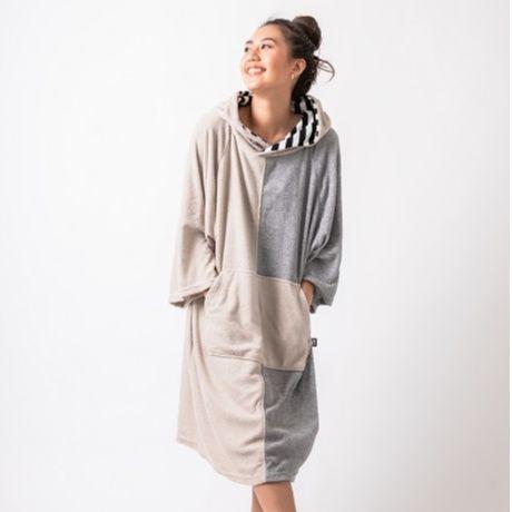 MAKA-HOUdesign poncho61U06-02S